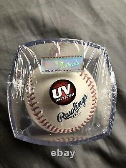 12 Rawlings Cubed Official Major League Baseballs 1 Dozen MLB -romlb Manfred