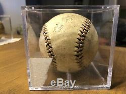 1919-24 Official National NL League John A. Heydler Spalding Baseball