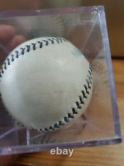 1930's Reach Baseball base ball antique official league Canada VG CONDITION