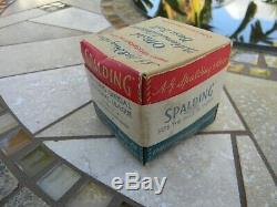 1947 -1951 Spalding Official National League Baseball Ford Frick Pres. Sealed Box