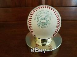 1948 to 1959 Reach William Harridge Official American League Baseball UNUSED
