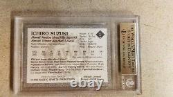 1993 Hawaii Winter League (4) Official Versions Ichiro Ungraded Not 2001 Reprint