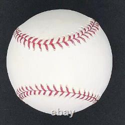 2006 Rawlings Official Japan All Star Series Baseball Ball MLB League HTF