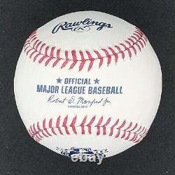 2015 Rawlings Official Civil Rights Game Baseball MLB League MARINERS! DODGERS