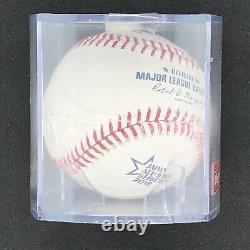 2018 Rawlings Official Japan All Star Series Baseball MLB League Ball CUBED