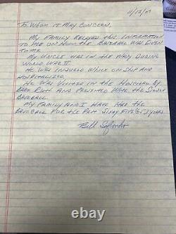 Babe Ruth Single Signed Official American League Reach Baseball PSA/DNA JSA LOA