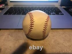 Great Draper & Maynard D&M Lucky Dog Baseball Official League D2000 with BOX