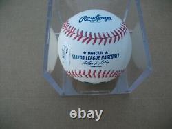 Joey Votto Signed Official Major League Baseball Cincinnati Jsa Coa