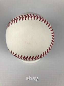 Los Angeles Angels Shohei Ohtani Signed Official Major League Baseball