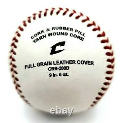 Michael Jordan White Sox Hand Signed Autographed Official League Baseball COA
