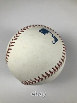 One Dozen Official Major League Baseballs