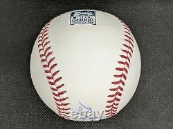 Rawlings official major league baseball Lou Gehrig Day June 2nd, 2021 signed