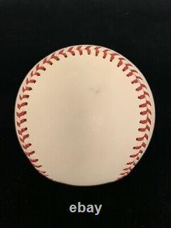 Roger Clemens 300 Win Signed LE /22 Official Major League Baseball MLB Hologram