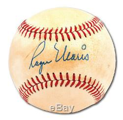 Roger Maris Single Signed Official American League Baseball With PSA DNA COA